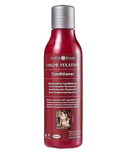Surya Brasil Restorative Conditioner 250ml (Pack of 3)