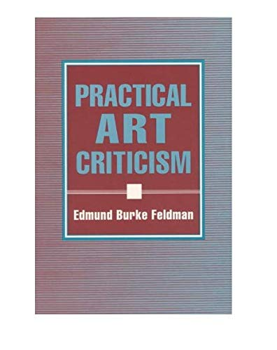 Practical Art Criticism