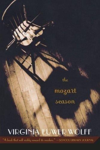 The Mozart Season