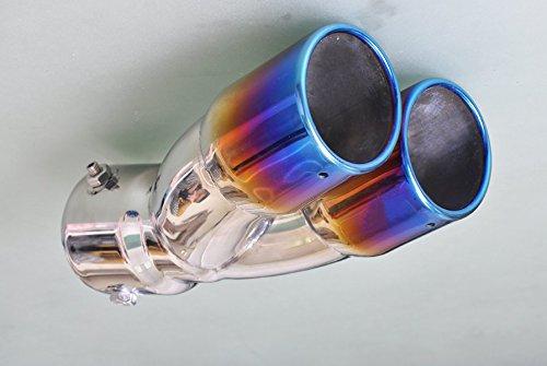 70 Mm Exhaust - 5