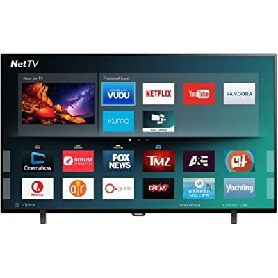"Philips 55PFL5602/F7 55"" Class - 4K Ultra HD, Smart, LED TV - 2160p, 60Hz"