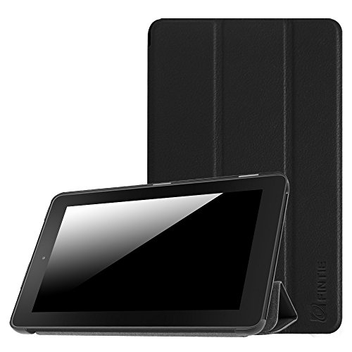 fintie-slimshell-case-for-fire-7-2015-ultra-slim-lightweight-standing-cover-for-amazon-fire-7-tablet