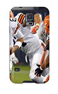 clevelandrowns NFL Sports & Colleges newest Samsung Galaxy S5 cases