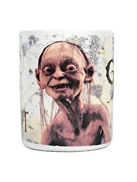 Joy Toy The Hobbit Gollum Tasse 12x9x10 cm
