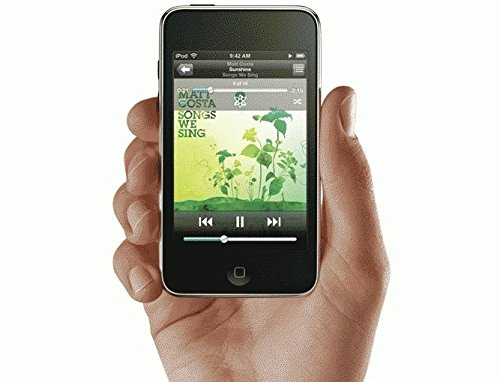 apple ipod. amazon.com: apple ipod touch 32 gb 3rd generation (discontinued by manufacturer): home audio \u0026 theater ipod