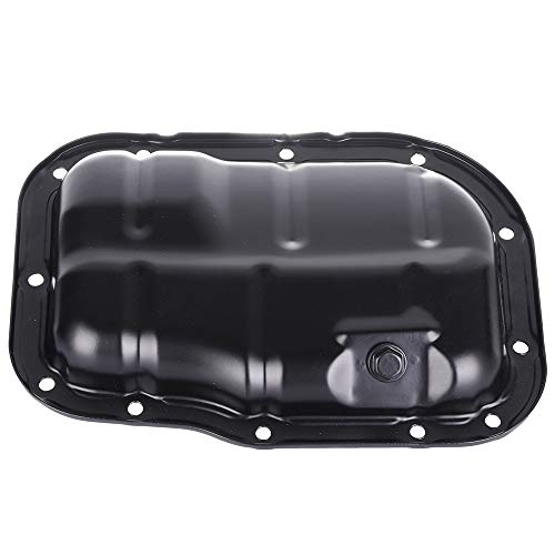 ECCPP Engine Oil Pan Drain Plug Kit fit for 08 09 10 11 12 13 Lexus CT200h Scion xD Toyota Corolla Matrix Prius L4 1.8L Cummins Diesel Compatible with -