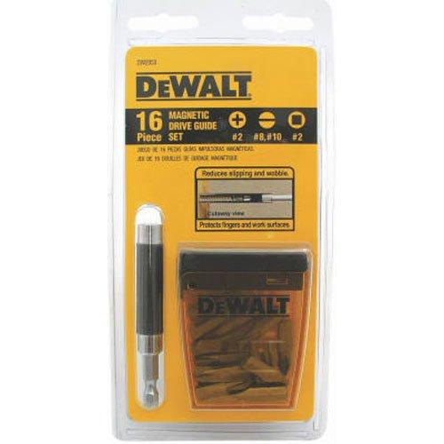 DEWALT DW2053CS 16 piece Drive clipstrip