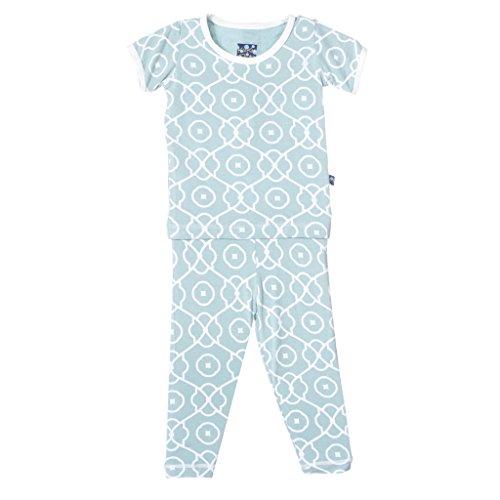 Jade Pajamas - 7