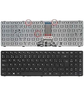 Portatilmovil Teclado para PORT/ÁTIL Lenovo IDEAPAD 25209339