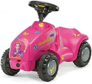 Rolly Toys - Minitrac Carabella Ride On