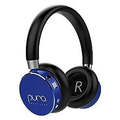 Puro Sound Labs BT2200 Kids Volume-Limit...