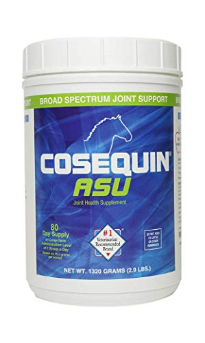 Nutramax Cosequin ASU Broad Spectrum Formula for Horses, 1320gm