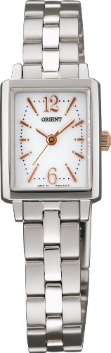 ORIENT YOU Solar Ladies Watch WY0091WD