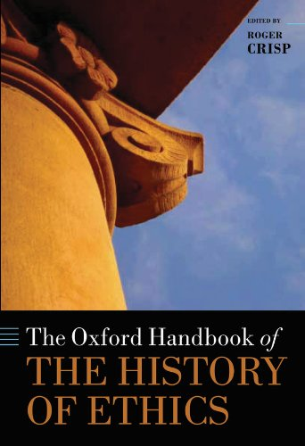 The Oxford Handbook of the History of Ethics (Oxford Handbooks in Philosophy) Pdf
