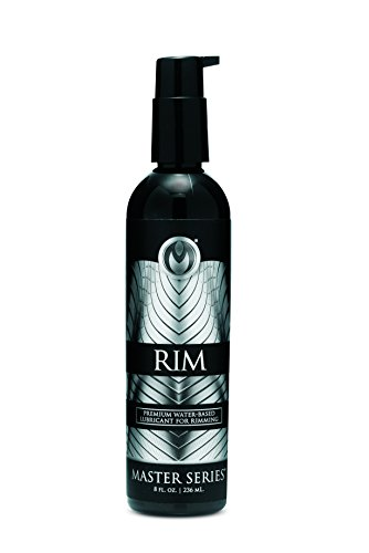 Master Premium Water Based Lubricant product image