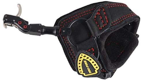 Trufire Hardcore Buckle Foldback Adjustable Archery Compound Bow Release