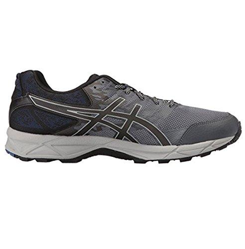 Cheap ASICS Mens Gel-Sonoma 3 Running Shoe, Carbon/Limoges/Black, 9.5 Medium US