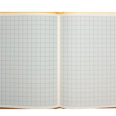 BEN MEADOWS Metric Cross-Section Book, 6 1/2''W x 8 1/2''L By Tabletop King by Tabletop King