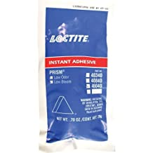 Loctite 460 (46040) 46040 PRISM 20 GRAM -2 pack by Loctite