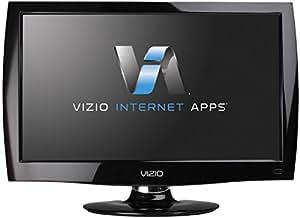 VIZIO M221NV 22-Inch Full HD 1080p LED LCD TV with VIA Internet Applications, Black (2010 Model)