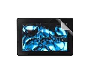 "MarBlue Clear Screen Protector Kit for Kindle Fire HDX 7"" (will only fit Kindle Fire HDX 7"")"