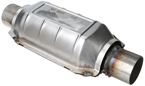 AP Exhaust 602214 Catalytic Converter