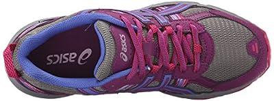 Asics Women's Gel-Venture 5 Running Shoe from Asics Running Footwear