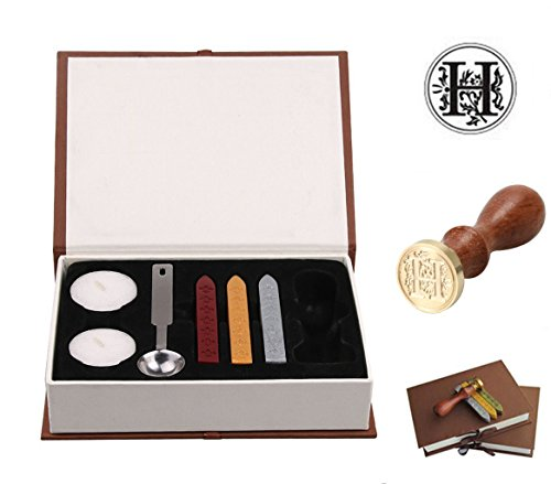 Top 10 recommendation stationary wax seal kit for 2019