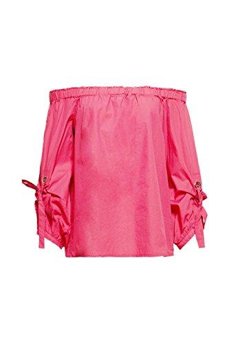 Pink Rose Blouse Esprit Fuchsia edc by Femme 660 q4UnOw