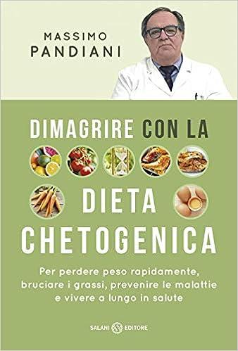 oltre il libro di dieta ai capitoli