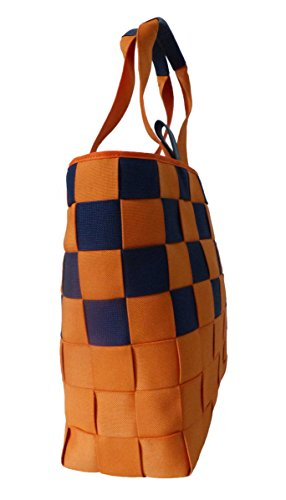 Sun Shoulder Mandarina Summer Md20 Women's 22g Tracolla Duck Orange desert Bag wwAzHX