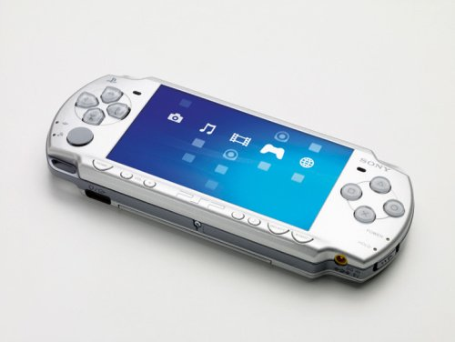 Sony PSP Slim & Lite - Handheld
