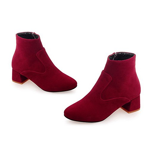Sandales Red Compensées BalaMasa femme BalaMasa Sandales x4S7Owq6