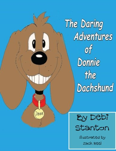 Download The Daring Adventures of Donnie the Dachshund pdf