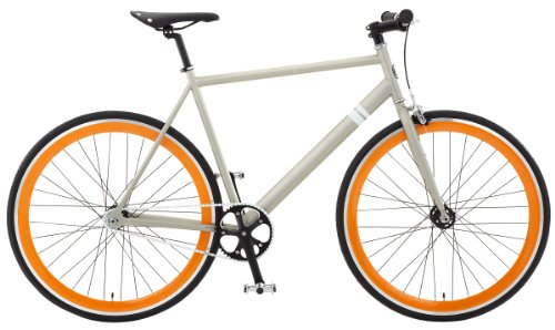 Sole Bicycles El Tigre Bicycle, 59cm/X-Large