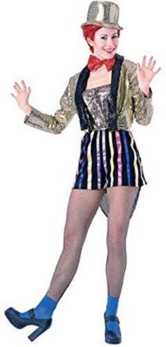 Rocky Horror Columbia Adult Costume]()
