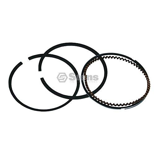 - Stens # 500-233 Piston Ring Std for HONDA 13010-ZE2-013, HONDA 13010-ZE2-921, HONDA 13010-ZE2-014HONDA 13010-ZE2-013, HONDA 13010-ZE2-921, HONDA 13010-ZE2-014