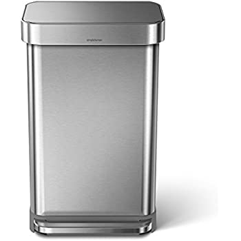 Better homes and gardens 30l stainless steel - Better homes and gardens trash can ...