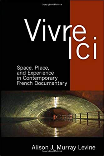 Vivre Ici: Space, Place and Experience in Contemporary
