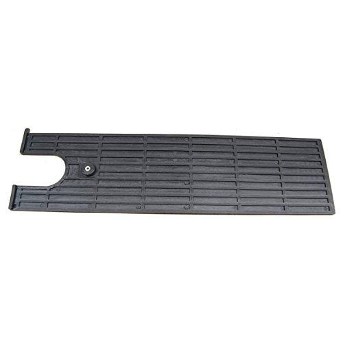 ORIGINAL ATIKA Ersatzteil - Gleitplatte vorne für Brennholzspalter ASP ***NEU***