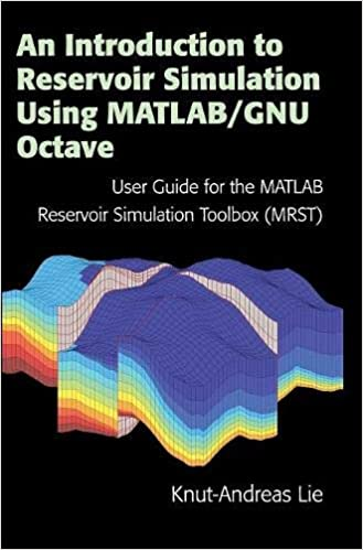 An Introduction to Reservoir Simulation Using MATLAB/GNU