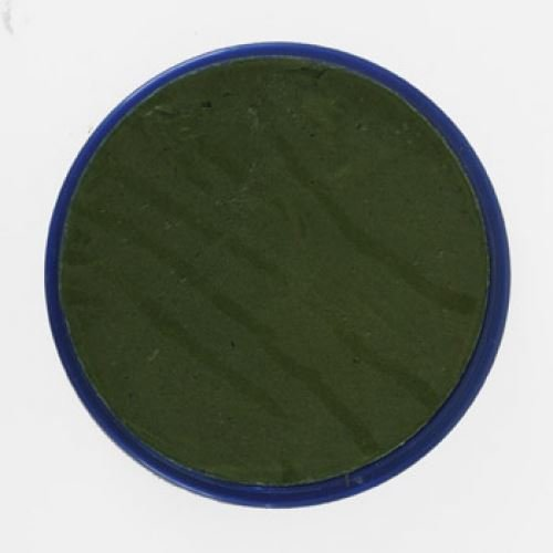 Snazaroo Face Paints - Dark Green 455 (18 ml) -