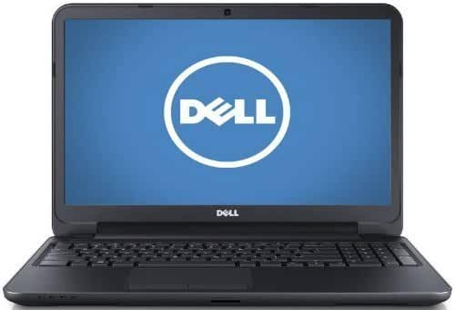 2015 Model Dell Inspiron 15 Laptop Computer - Windows 7 Professional,15.6 Inch High-Definition WLED Backlit Screen, 5th Generation Intel Core i3-5005U Processor (3M Cache, 2.00 GHz), 4GB DDR3 RAM, 500GB HDD, DVDRW