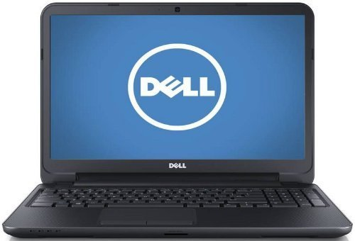 Model Dell Inspiron Laptop Computer