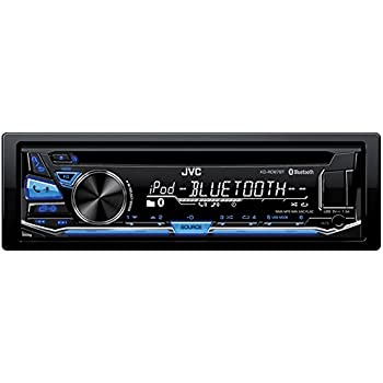 amazon com jvc mobile company kd r770bt car cd mp3 stereo jvc kdrd87bt ipod and android usb cd receiver bluetooth