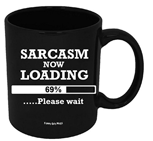 Coffee mugs people who like java heavy sarcasm