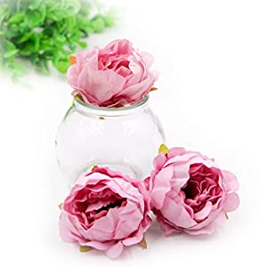 b7468b0d582 Silk Peonies Flowers - Page 5 Of 17 - Silk Flower Arrangements