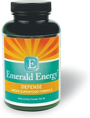 Emerald Energy Defense 1 Pound