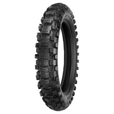 2.75x10 Sedona MX887IT Intermediate/Hard Terrain Tire - Fits: Cobra CM50 2000-2006