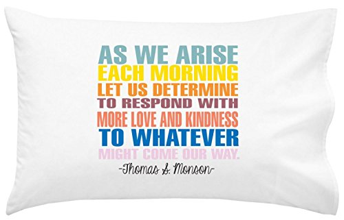 Oh Susannah Missionary Standard Pillowcase